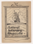 The Amherst literary magazine, 1932 June