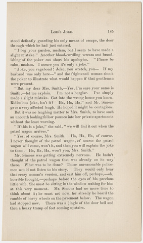 Amherst literary monthly, 1892 January