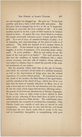 Amherst literary monthly, 1888 November