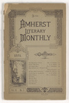 The Amherst literary monthly, 1894 June