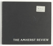 The Amherst review, 1983