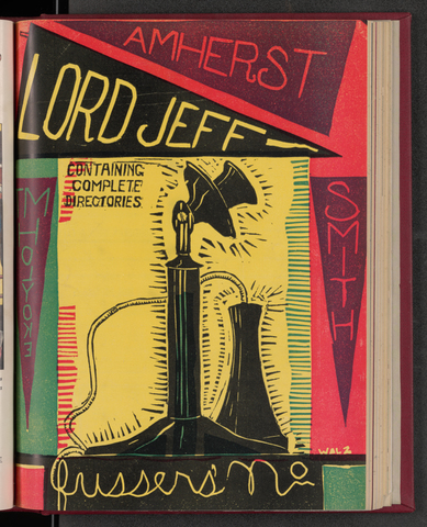 Lord Jeff, 1930 October