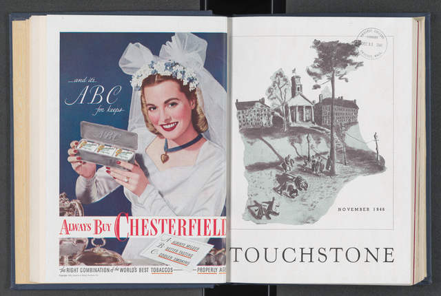 Touchstone, 1946 November
