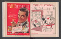 Touchstone, 1949 February