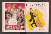 Touchstone, 1948 May