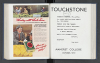Touchstone, 1940 October
