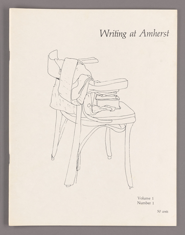 Writing at Amherst