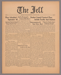 The Jeff, 1944 August 25