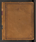 Records of the faculty of Amherst College. From April 8th, 1846 to Nov. 23rd, 1866, Vol. 3