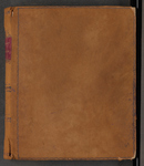 Records of the faculty of Amherst College, Dec. 25th 1833. Vol. 2nd