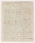 Harrison Gray Otis Dwight letter to Asahel Grant, 1836 September 6