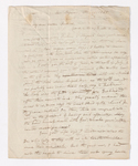William Goodell letter to Justin Perkins, 1835 August 21