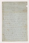 Harrison Gray Otis Dwight letter to Justin Perkins, 1843 April 10