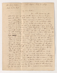 Harrison Gray Otis Dwight letter to Asahel Grant and Justin Perkins, 1837 July 31