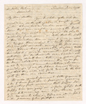 Daniel Temple and William Goodell letter to Justin Perkins, 1836 June 24 to 30