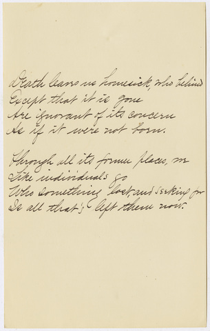 Transcription of Emily Dickinson's