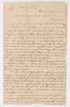 Priest Abraham and Justin Perkins letter to William Seymour Tyler, 1838 June 5 and 28