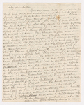 John Cross Smith letter to Justin Perkins, 1847 December 1