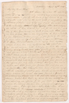 Lydia Bass Russel letter to Charlotte Bass Perkins, 1835 April 29