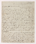 Justin Perkins letter to Edward and Orra White Hitchcock, 1843 July 28