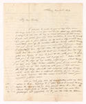 John Theodore Wolters letter to Justin Perkins, 1837 May 27