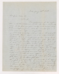 Charles Stoddard letter to Justin Perkins, 1846 January 31