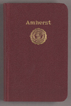 The Amherst handbook, 1918-1919