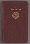 The Amherst handbook, 1917-1918