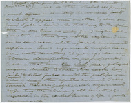 Excerpt of Sir Roderick Impey Murchison letter to Hon. Edward Everett of June 25th, 1854