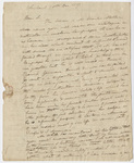 Edward Hitchcock letter to Benjamin Silliman, 1827 December 30