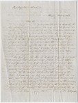 Henry J. Van-Lennep letter to Edward Hitchcock, 1843 February 2