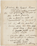 Walt Whitman notes about rorquals