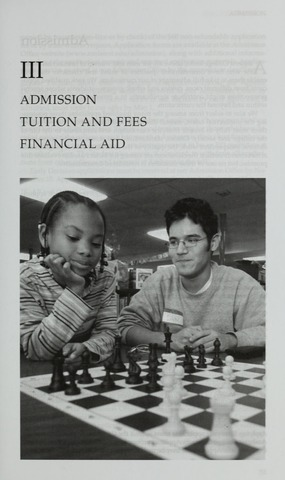 Amherst College Catalog 2011/2012