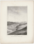 "Plate, ""View from Saugus, towards Lynn,"" 1841"