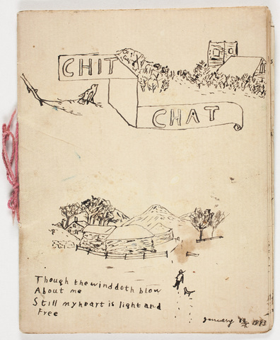 Chit Chat, 1893 January 12