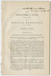 The cross in nature and nature in the cross