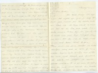 Letters to W. Austin Dickinson