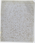 Justin Perkins letter to Edward Hitchcock, 1853 June 9