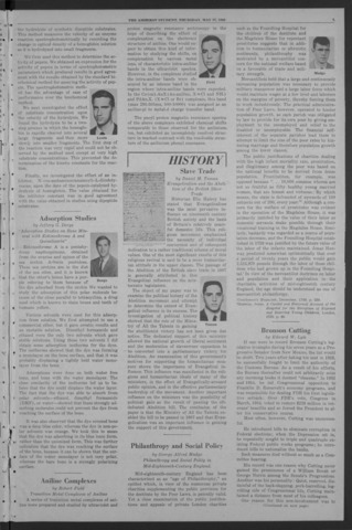 Amherst Student, 1965 May 27, Commencement issue