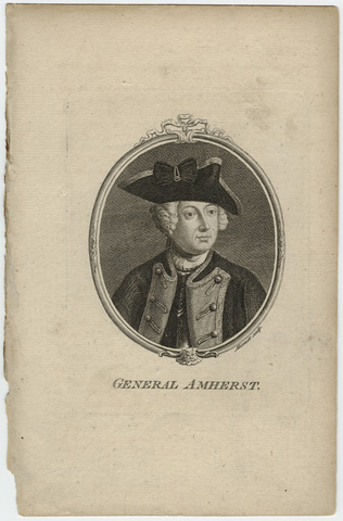 General Amherst