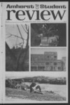Amherst Student Review, 1975 November 20