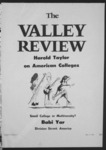 Valley Review, 1967 May 17