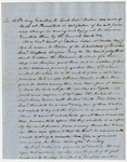 Edward Hitchcock notes on the settlers of the Pocumtuck valley