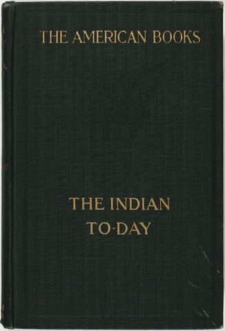 Indian to-day