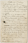 Systematic theology: questions for review