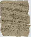Edward Hitchcock notes on religious doubt