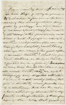 Edward Hitchcock notes on the relationship between science and religion