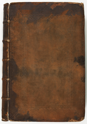 Jeffery Amherst letter book, 1778 April to 1778 October