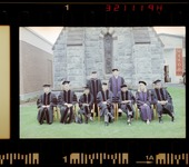 Photographs of the 182nd Commencement, 2003 May 25