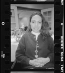 Photographs of Amherst Black Women's Tea, 1996 March